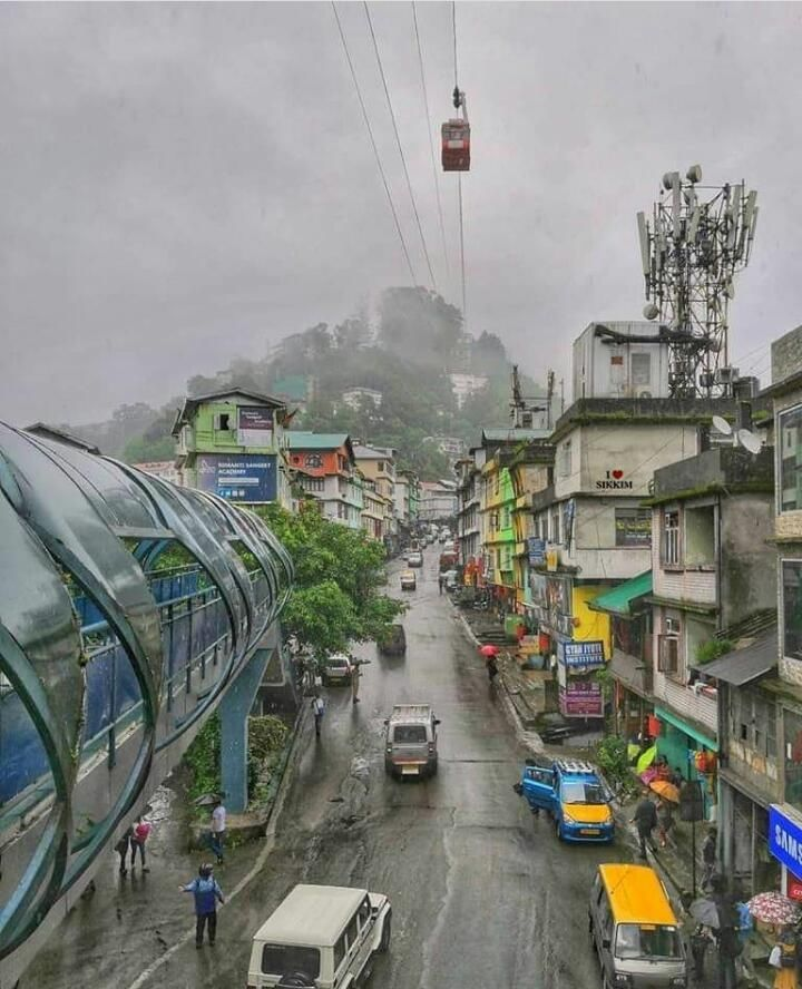 Photo of Sikkim By Protyosh Debbarma