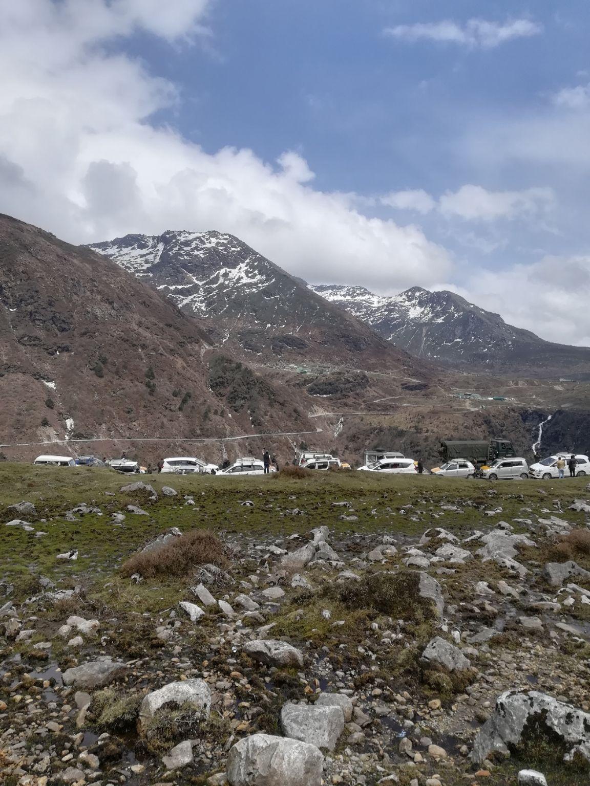Photo of Sikkim By Protyosh Debbarma