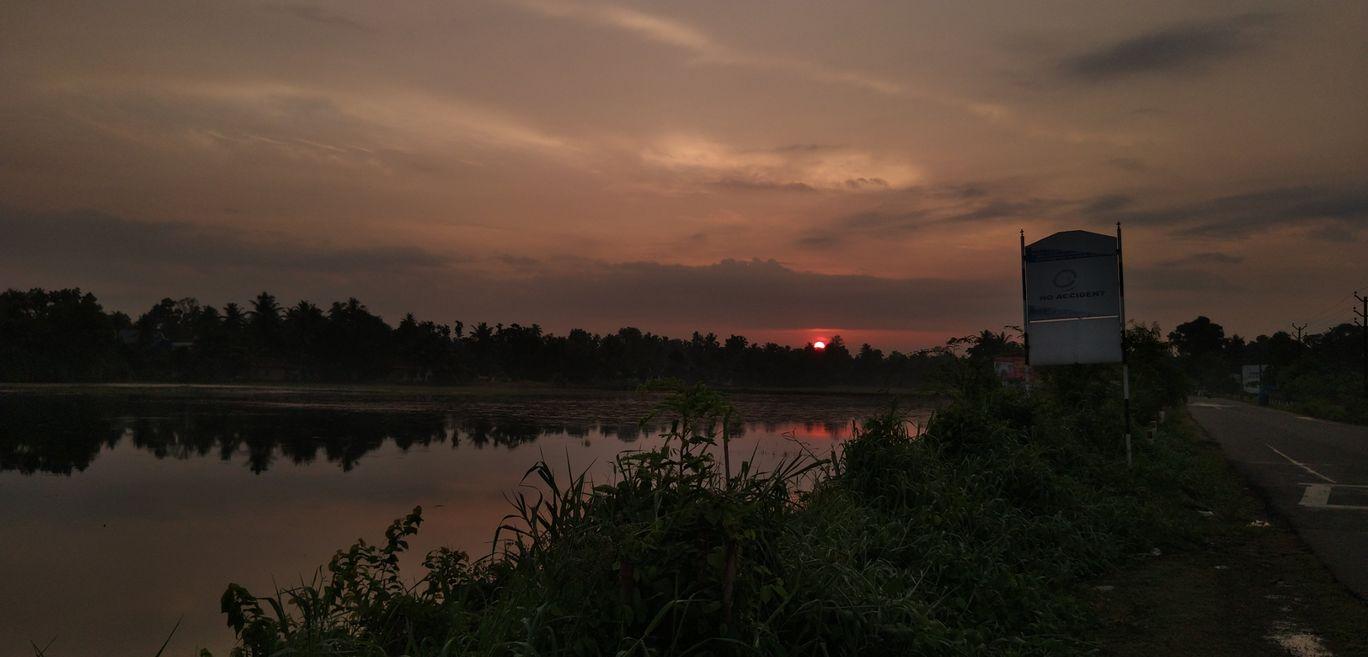 Photo of Kumarakom By Aparna Vellore