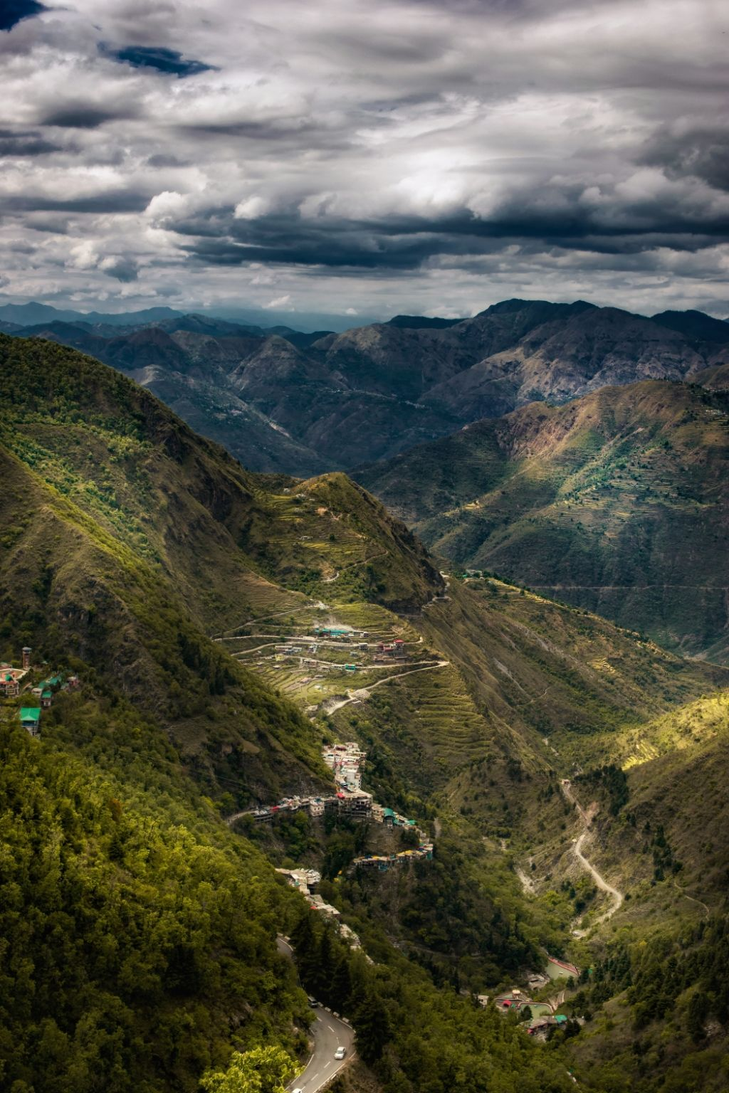 Photo of Mussoorie By vishal kapoor