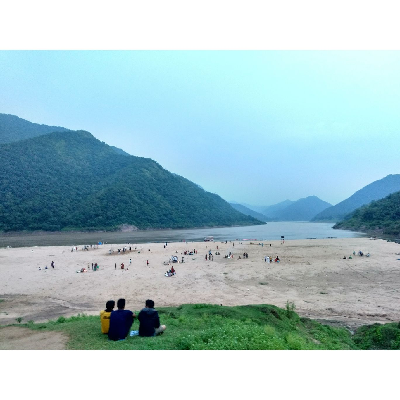 Photo of Papikondalu Islands By Raamesh Yadav