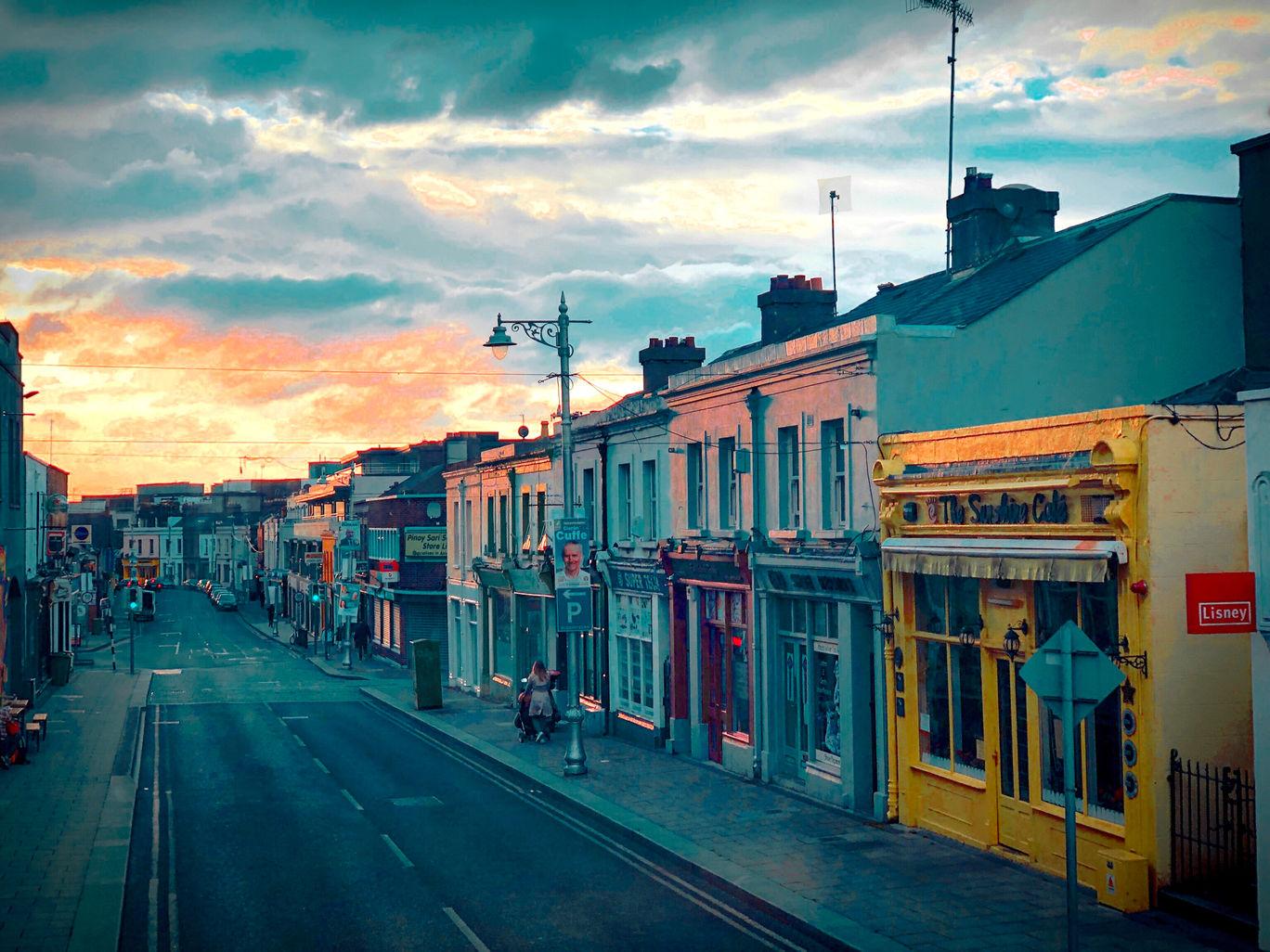Photo of Harold's Cross- Dublin By Vigneshwar Angaal