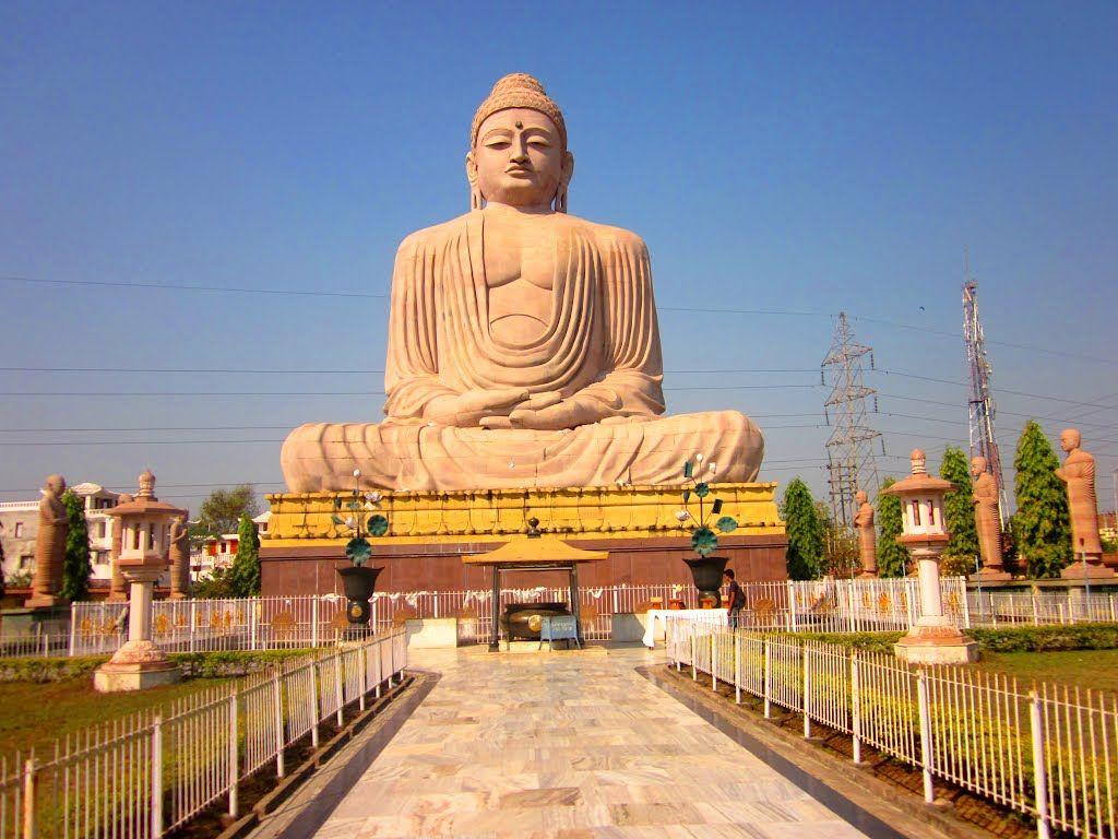 Photo of Bodh Gaya By State Express
