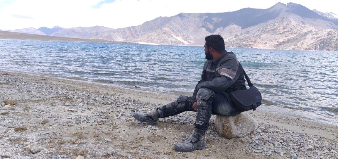Photo of Ladakh By Akhil Krishna