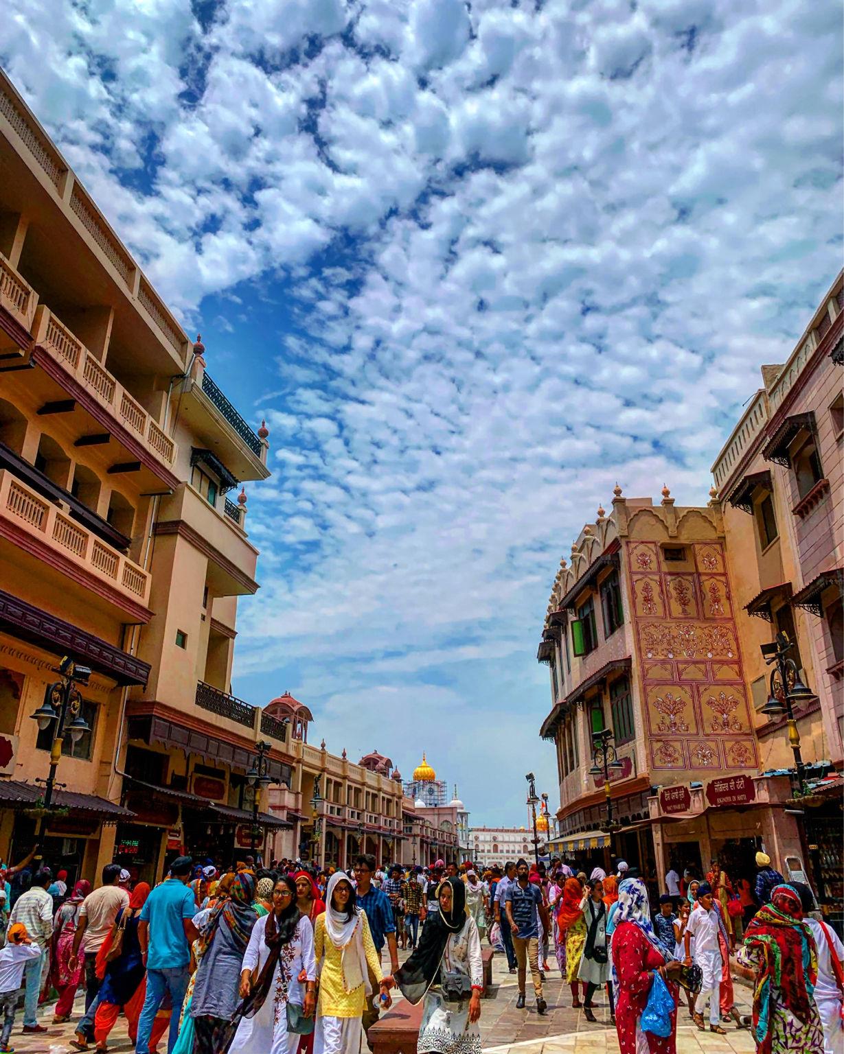 Photo of Amritsar By Manik Mahey