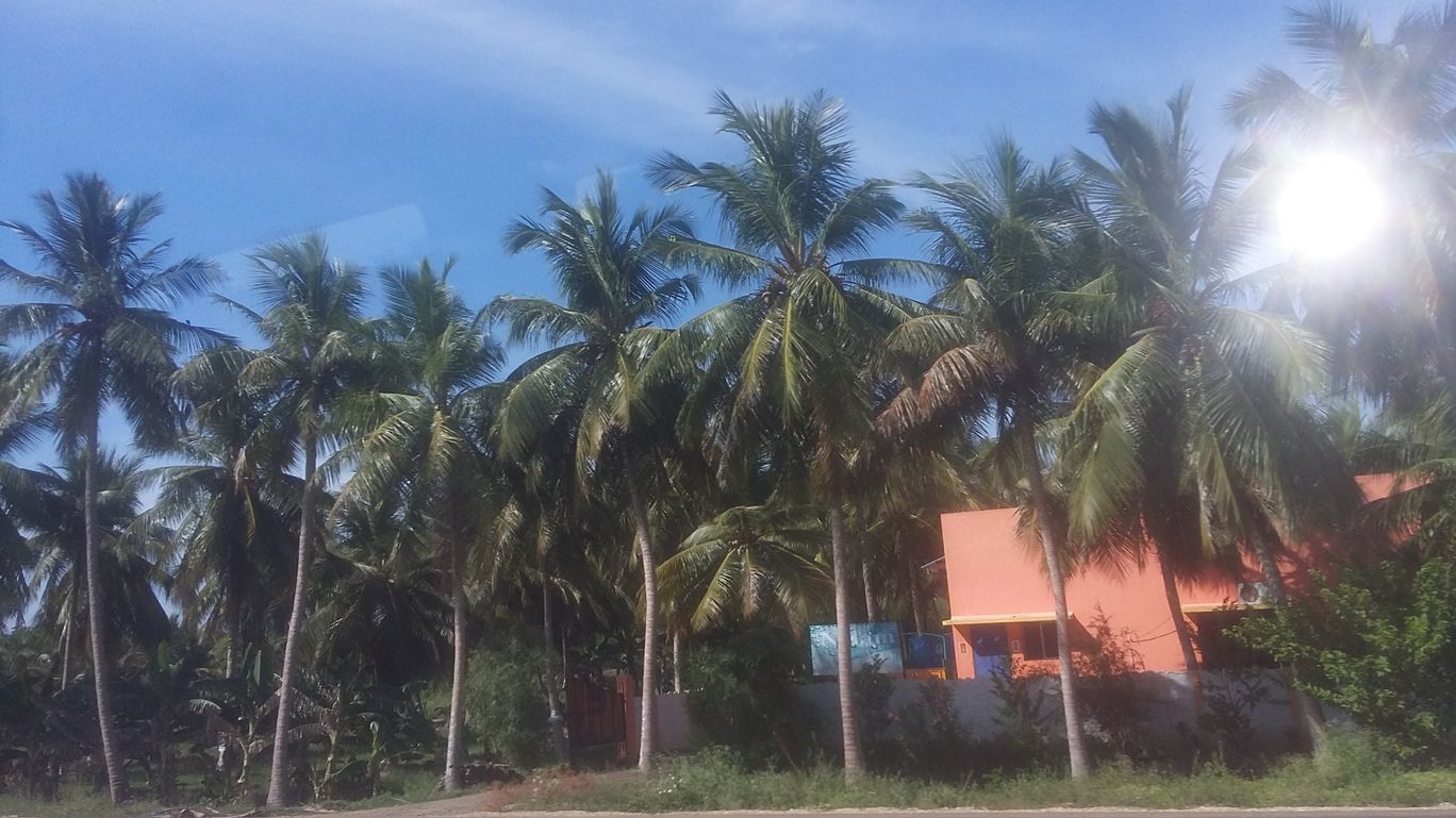 Photo of Rameshwaram By neha tiwari