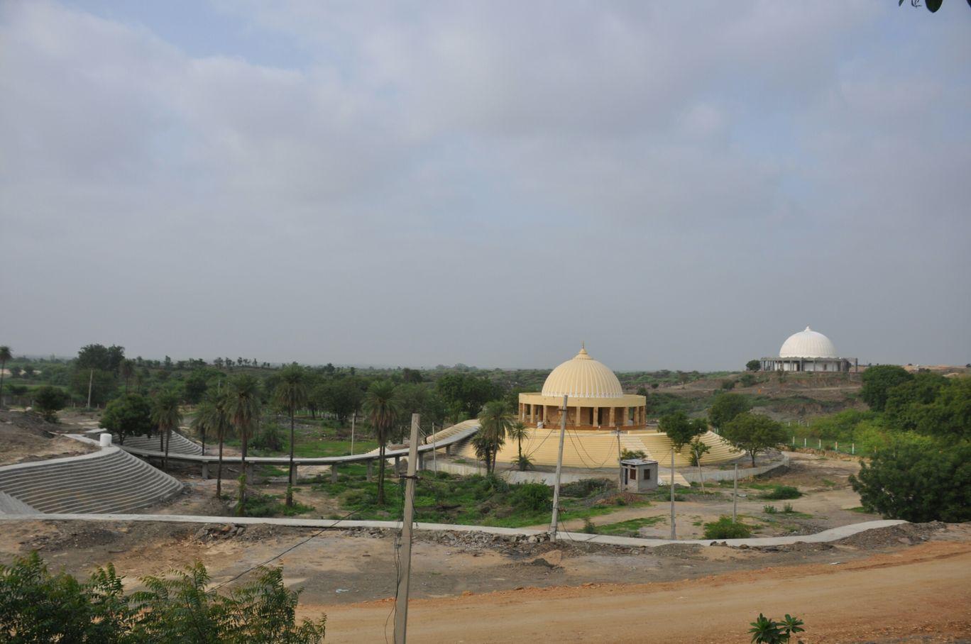 Photo of Shri Digambar Jain Atisay Khsetra By Divyanshu Jain