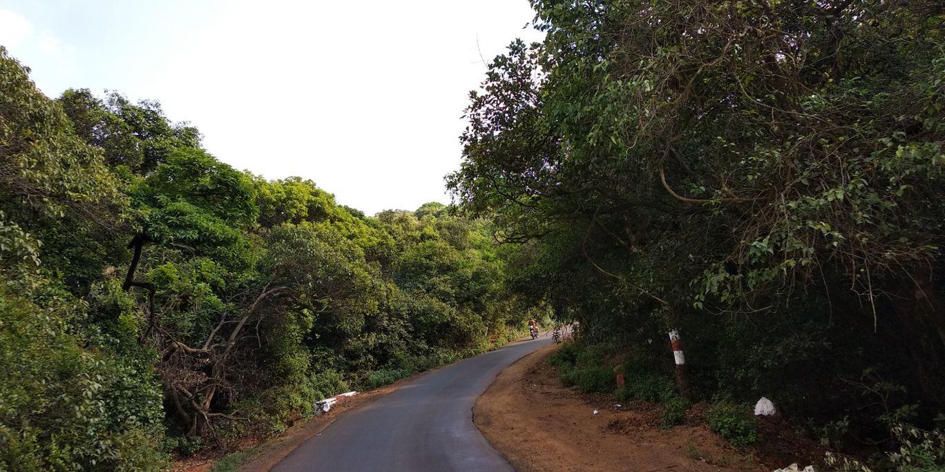 Photo of Mahabaleshwar By Prakhar Pagare