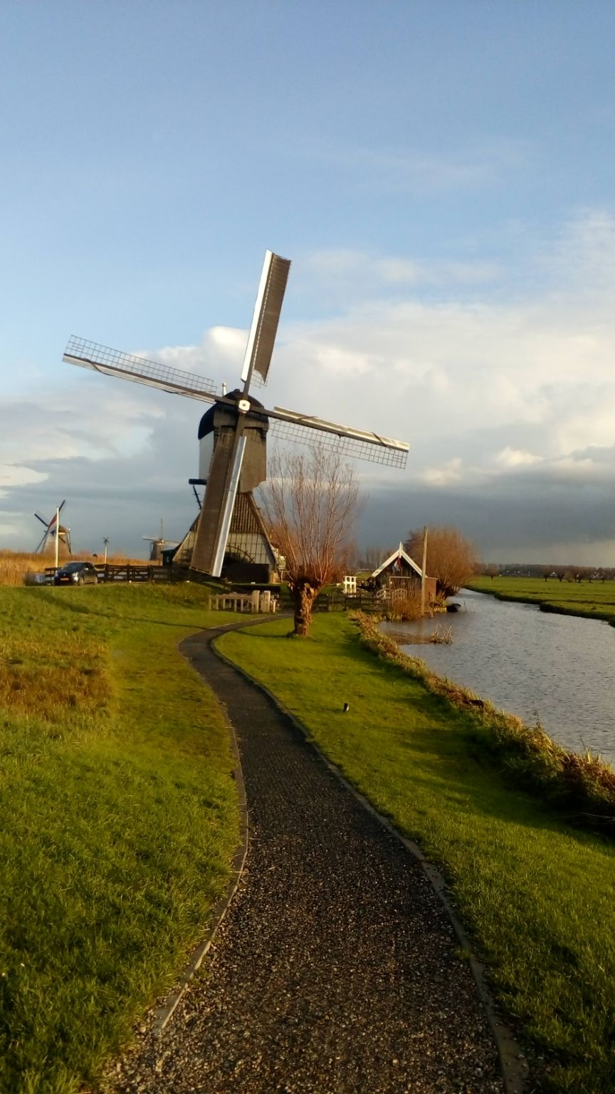 Photo of Netherlands By The2Backpacks