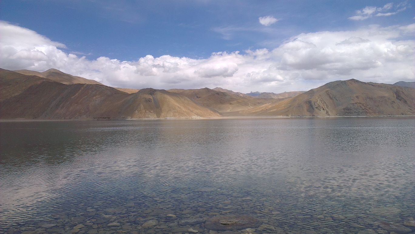 Photo of Ladakh By The2Backpacks