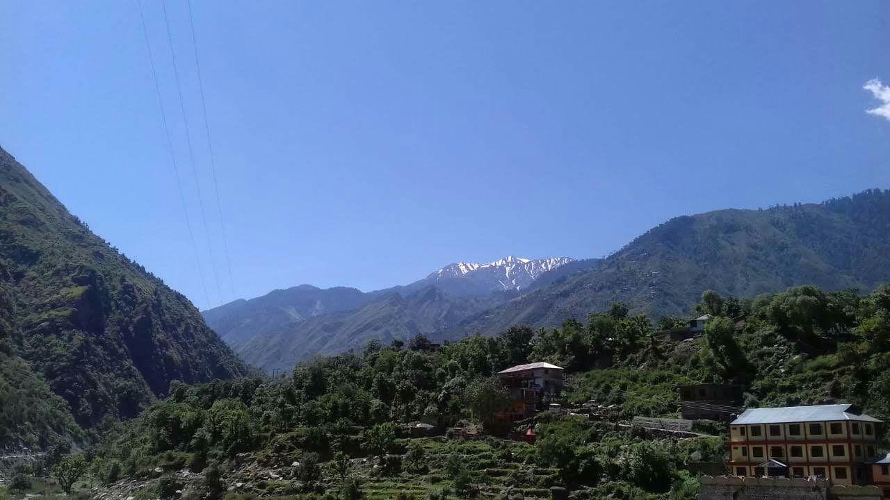 Photo of Himachal Pradesh By Anushka Lal