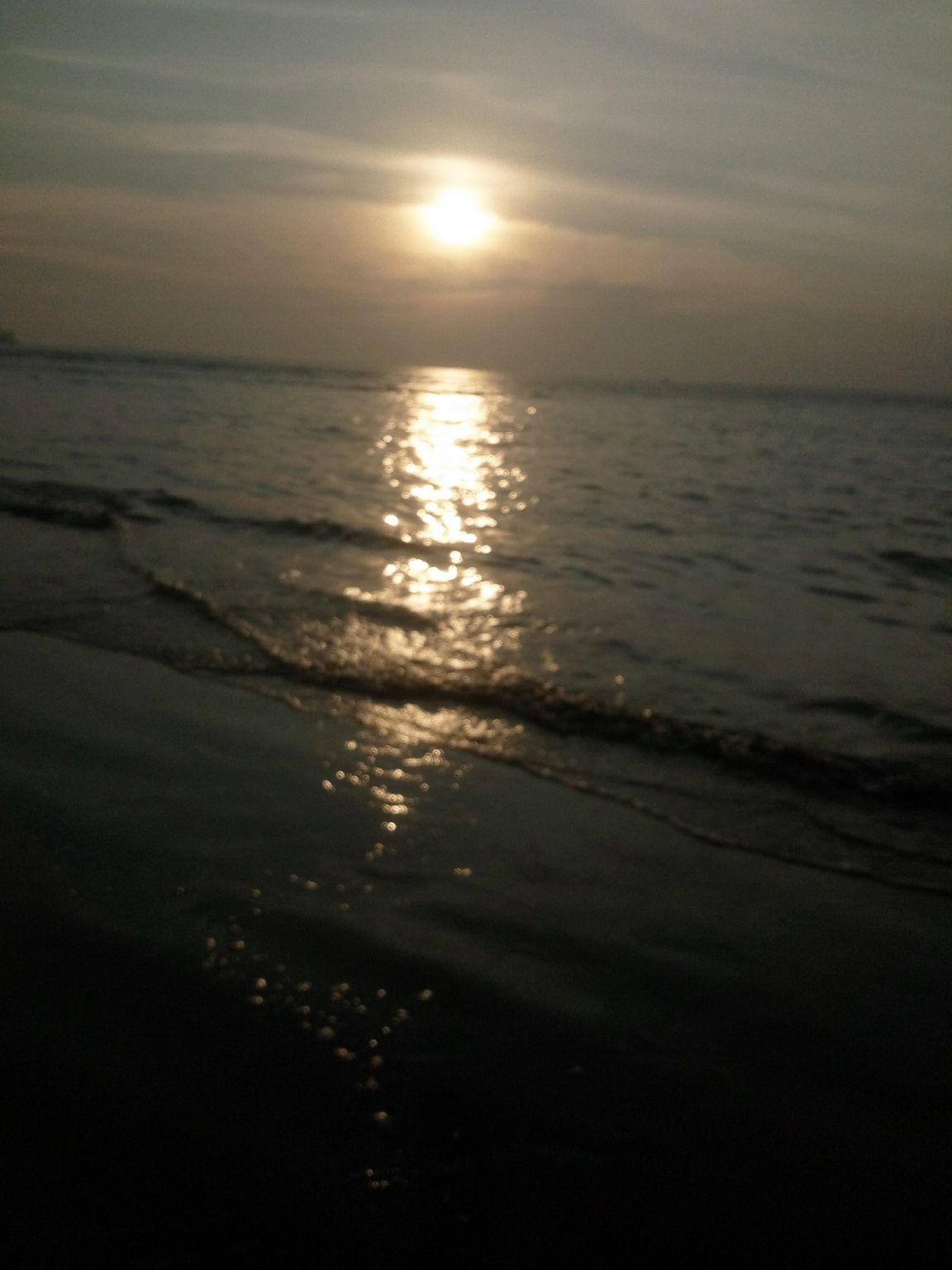 Photo of Miramar Beach By Amit M