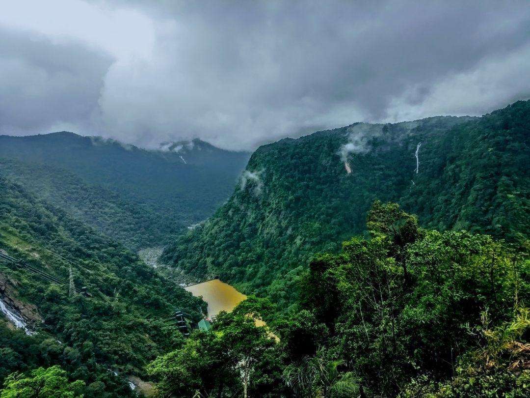 Photo of Jog Falls By Abhilash Hegde