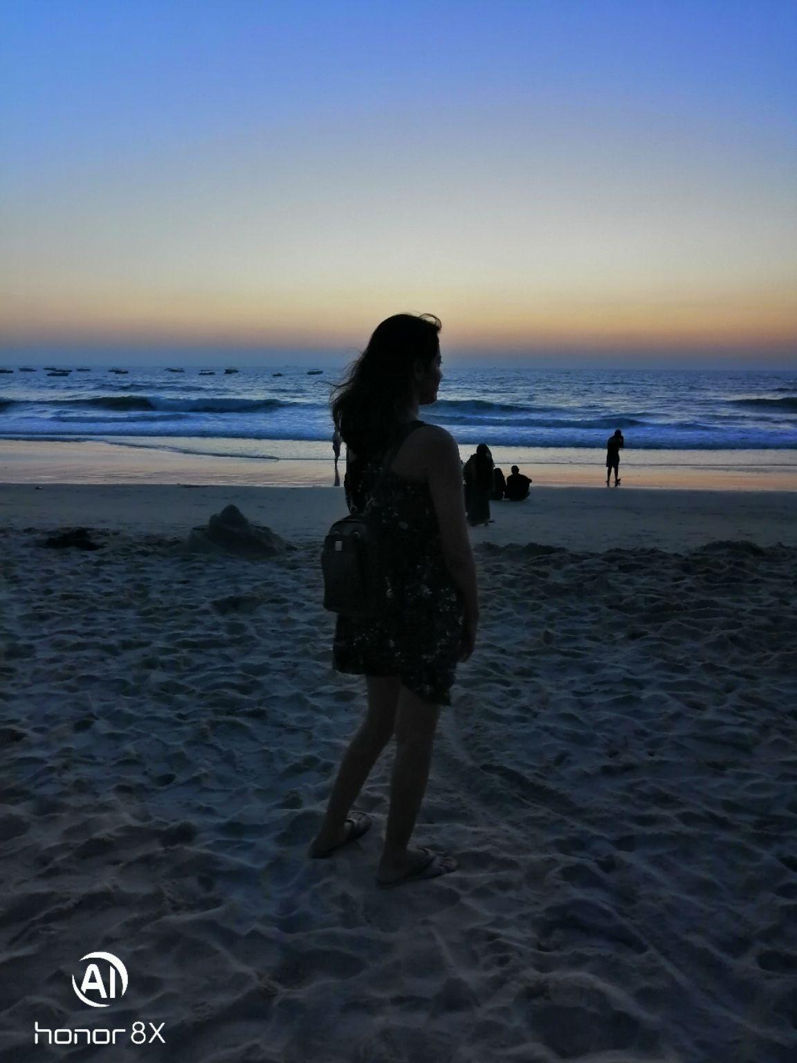 Photo of Calangute Beach By anjali jain