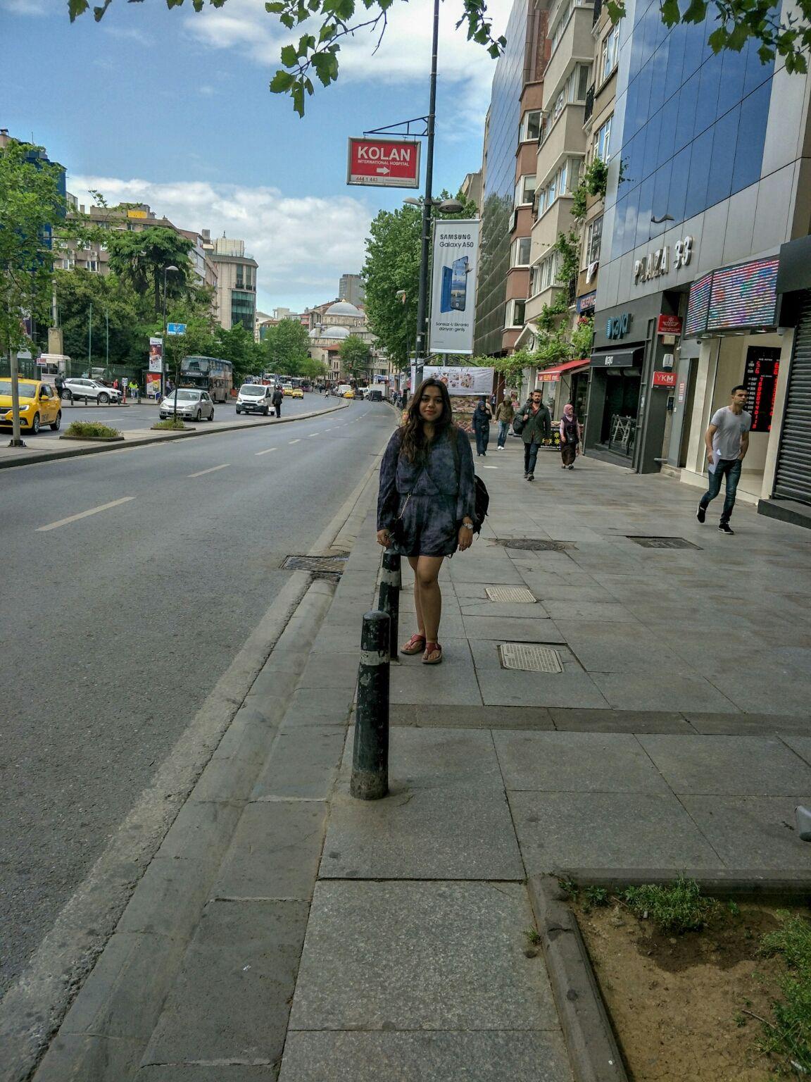 Photo of İstanbul By Vishakha Bhela