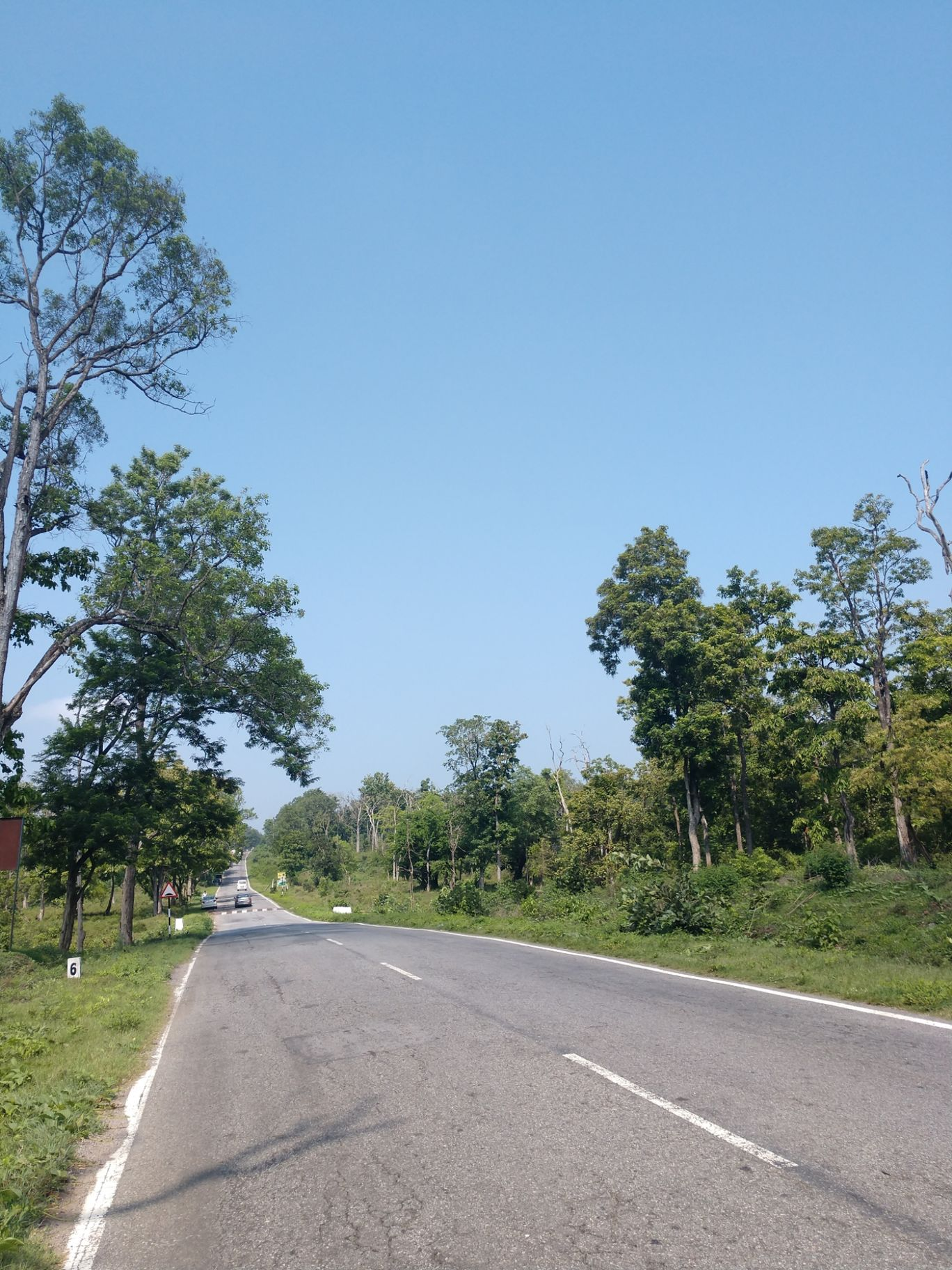 Photo of Nagarhole National Park And Tiger Reserve By Techn0