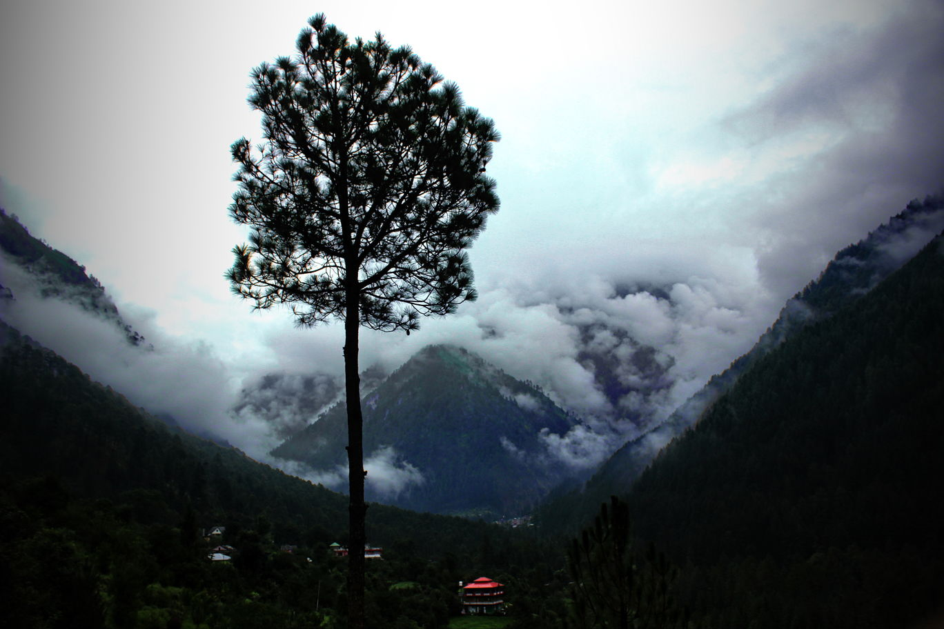 Photo of Himachal Pradesh By Lalit Kashyap
