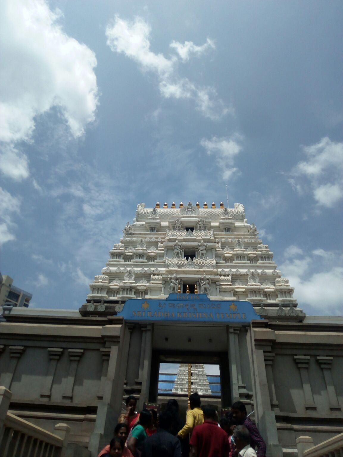 Photo of ISKCON Bangalore - New Rajapur Jagannatha Dham (NRJD) By RAVI DANGI