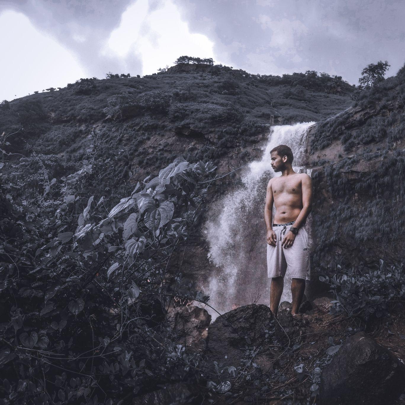 Photo of Bhivpuri waterfalls near neral By Pankaj Rai