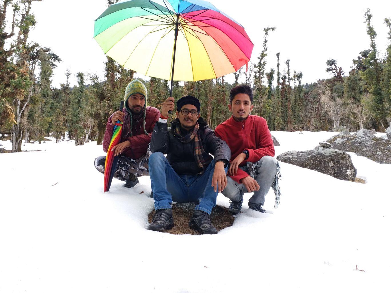 Photo of Bageshwar By माया मृग