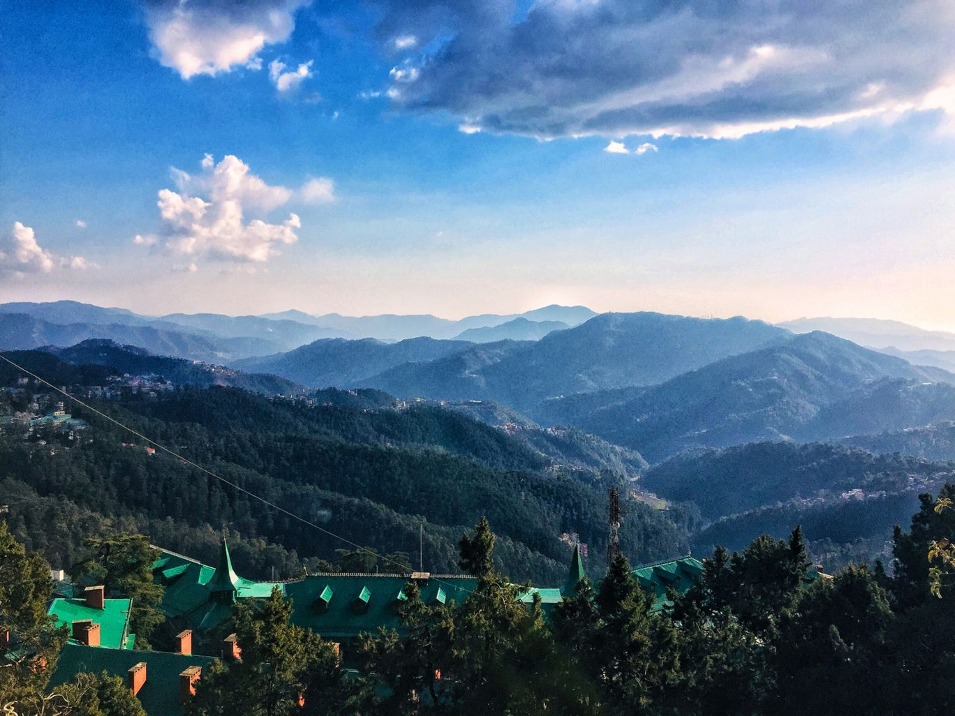 Photo of Shimla By adi photography