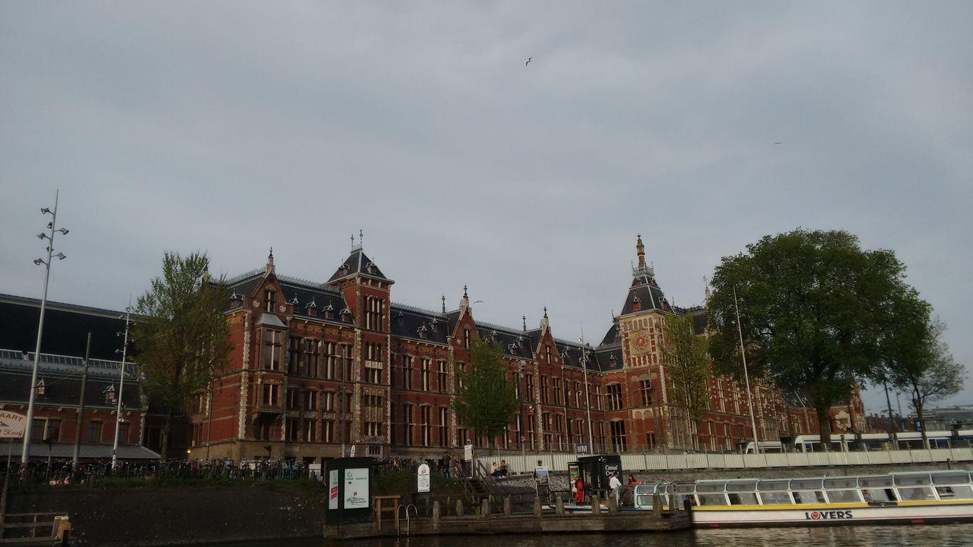 Photo of Amsterdam By Europeanfairytale