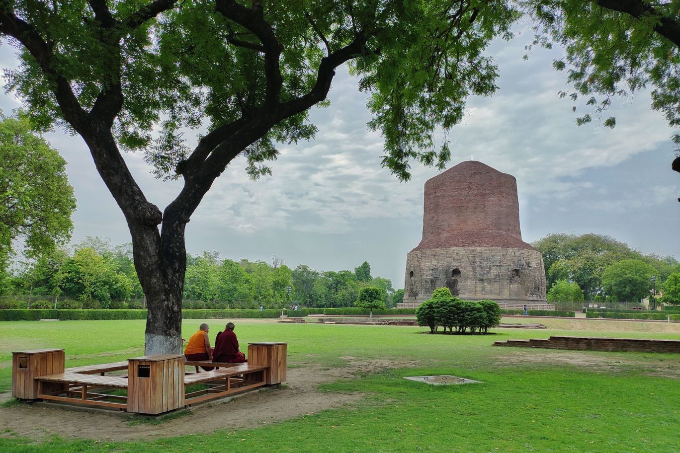 Photo of Sarnath By Vishwajeet Singh Sengar