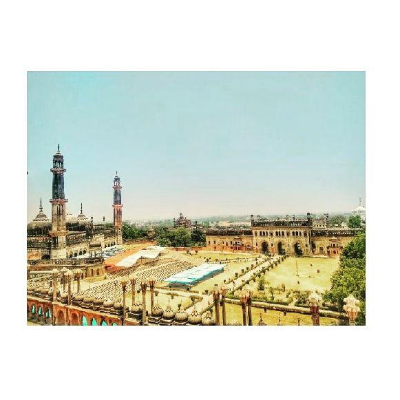 Photo of Lucknow By Debopriya Mukherjee