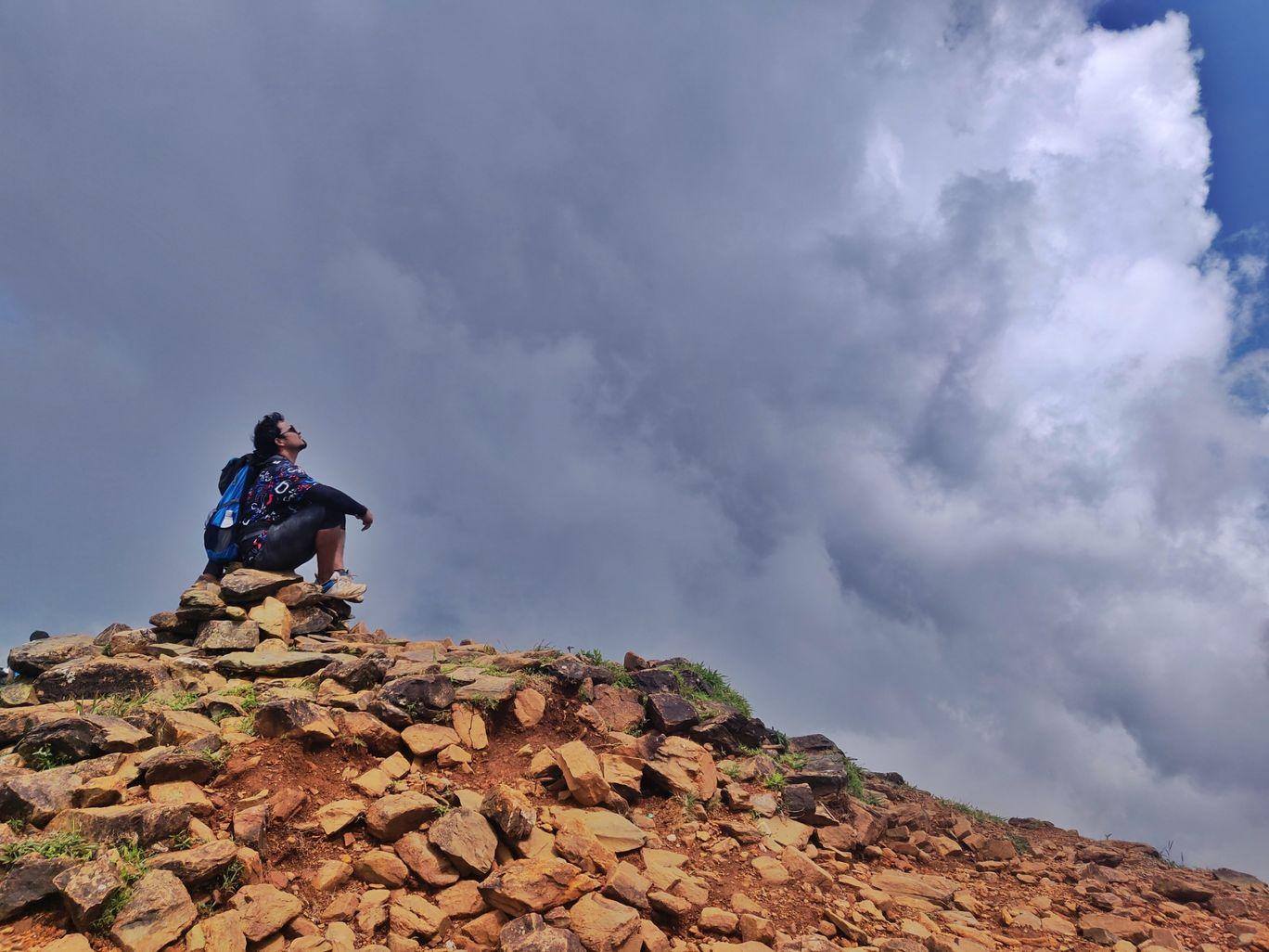 Photo of Kudremukha Peak By Piyush Sinha