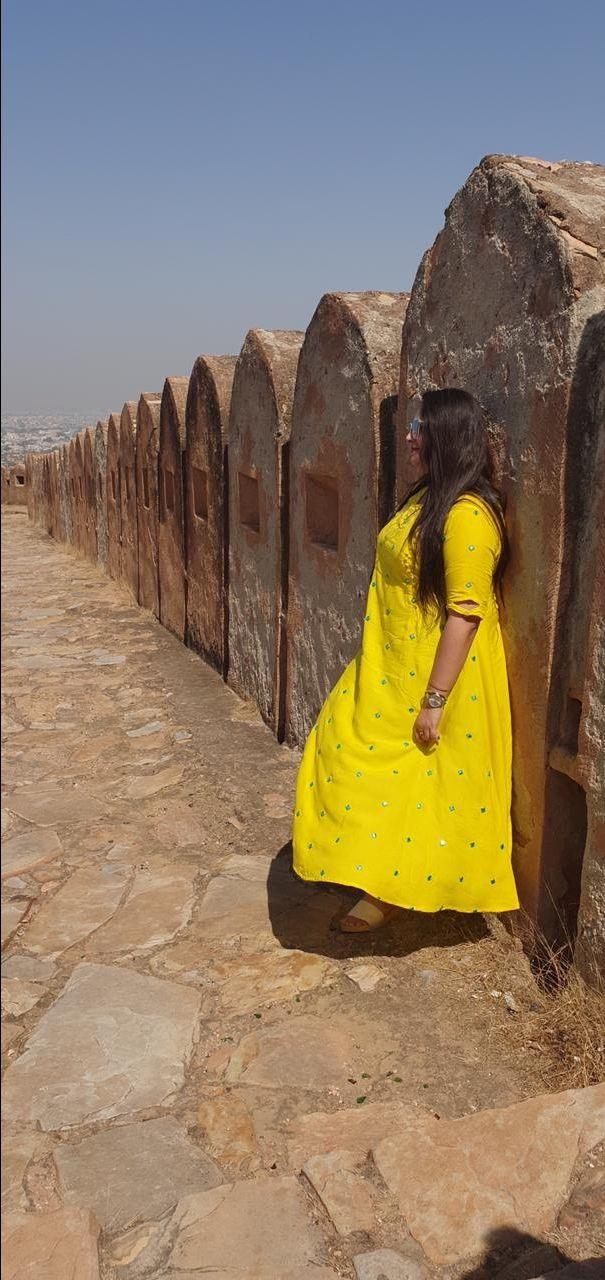 Photo of Jaipur By Kiranjeet Kaur