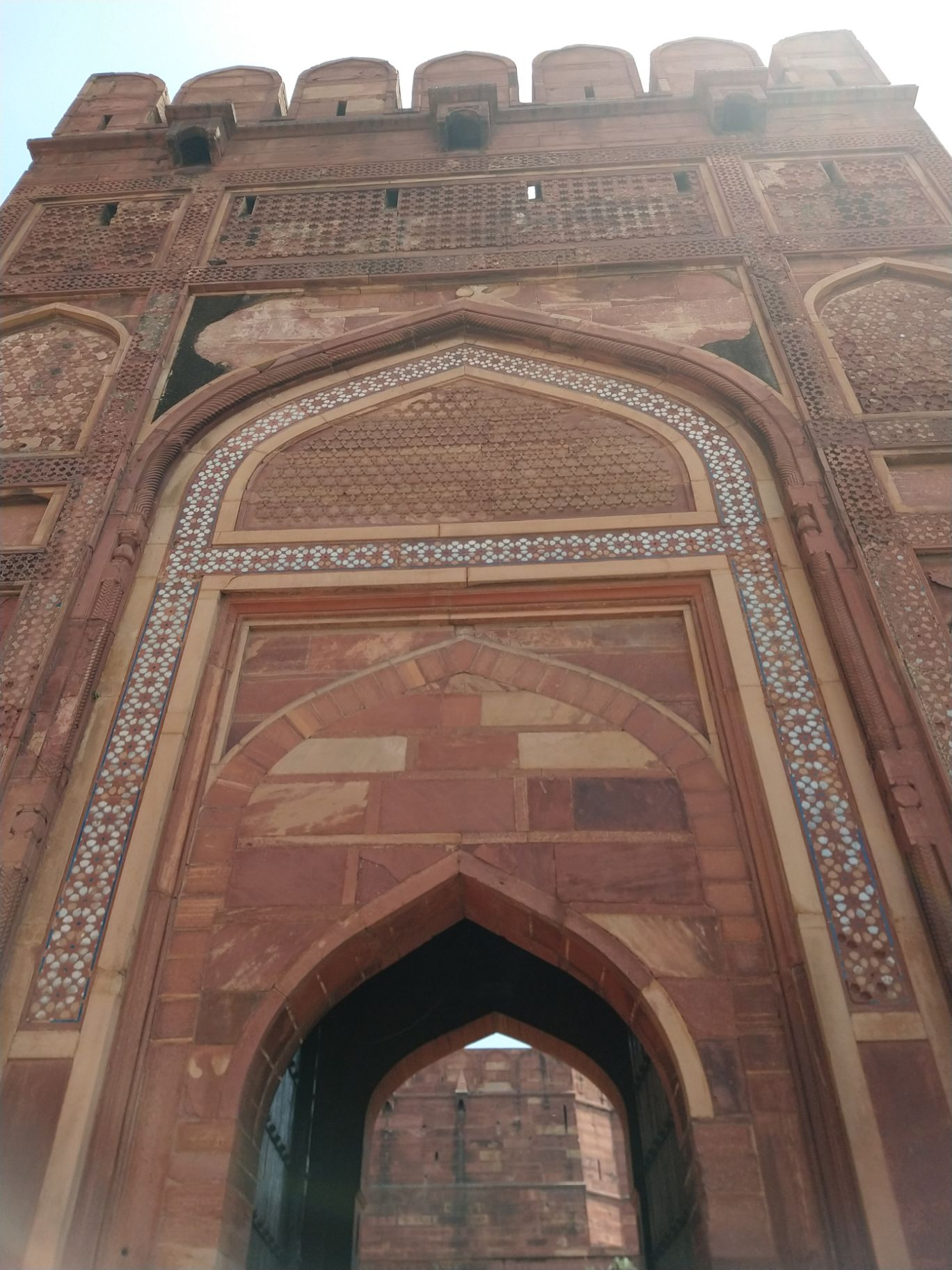 Photo of Agra By Kiranjeet Kaur