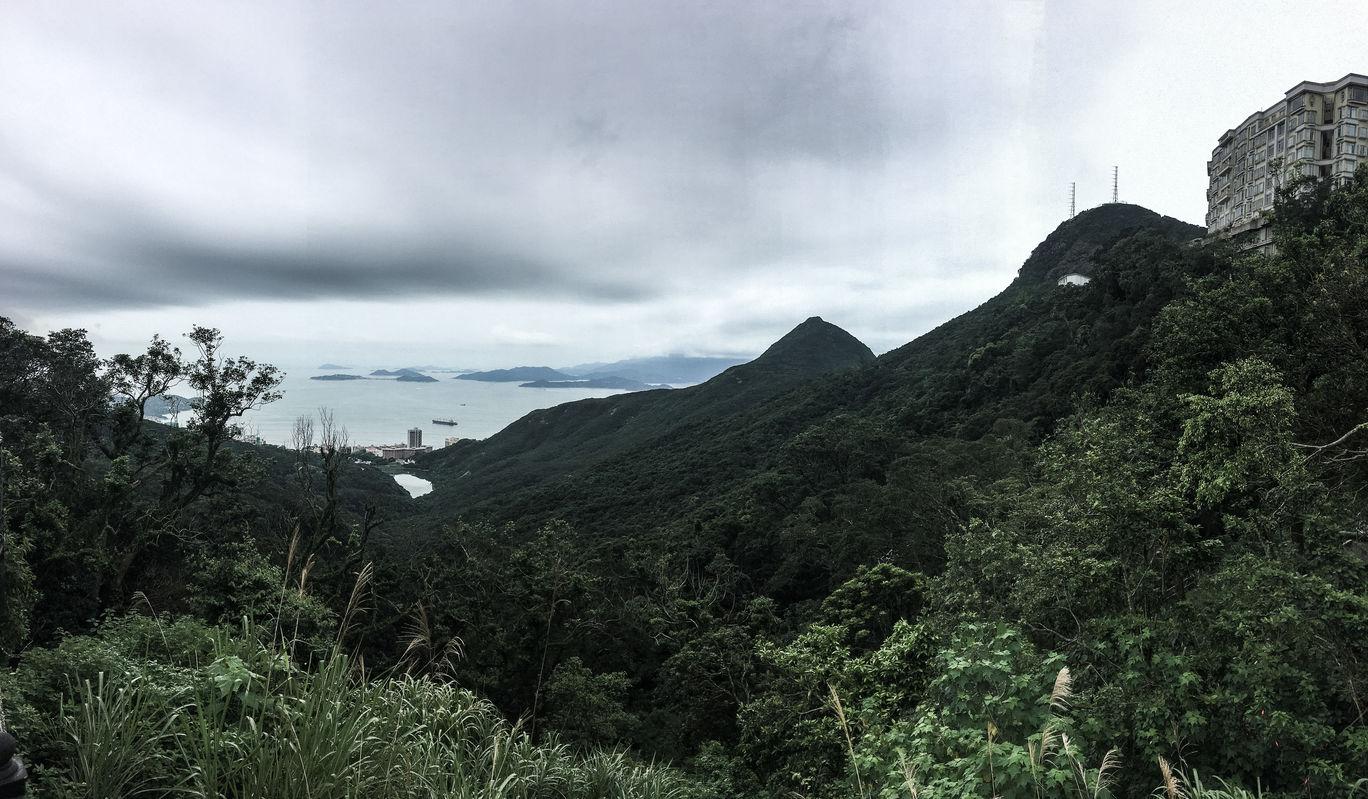Photo of Hong Kong By Vaibhav Singh
