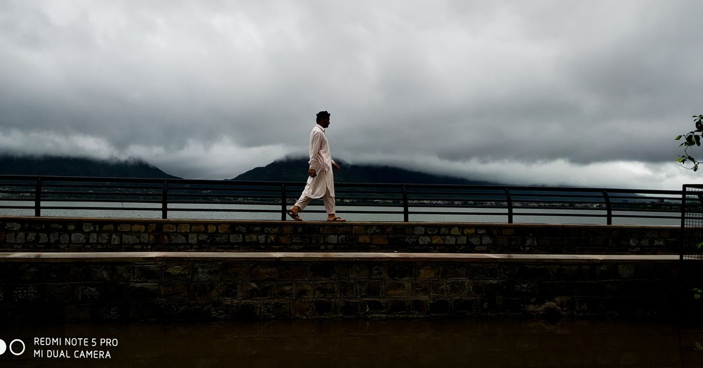 Photo of Ajmer By Shubham Saini
