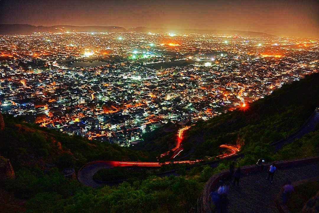 Photo of Jaipur By Amit Kumar