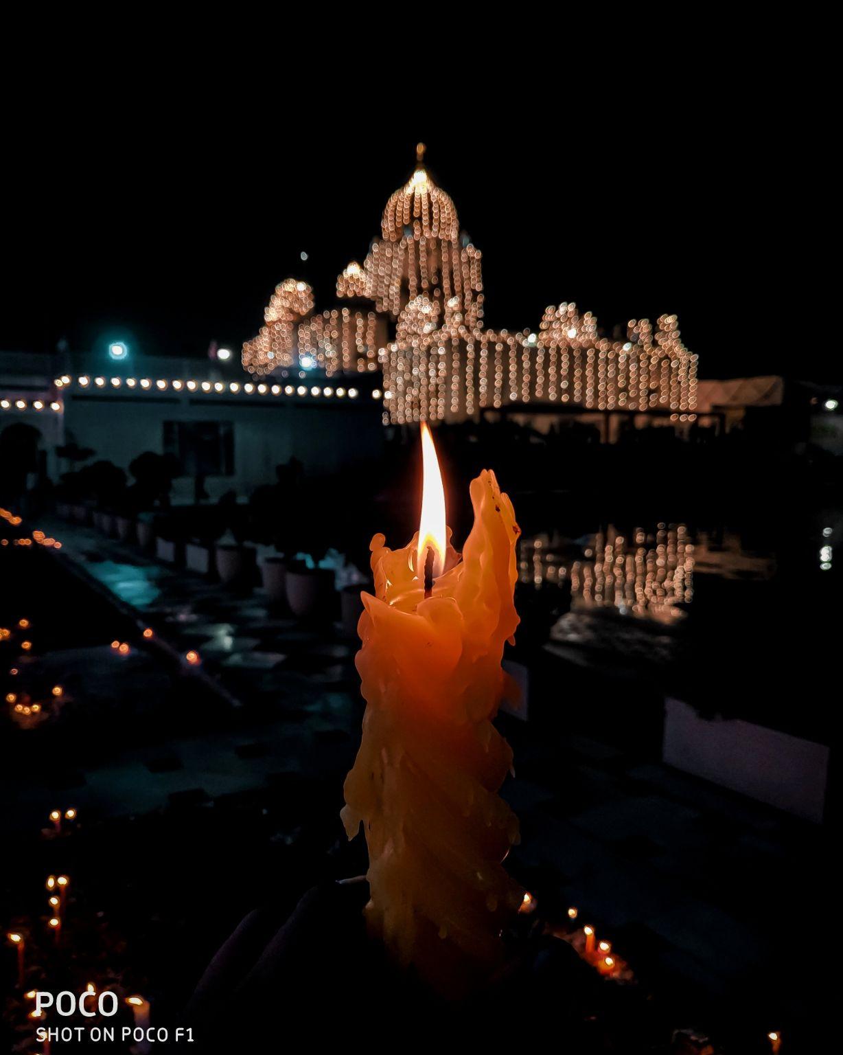 Photo of Bangla Sahib Gurdwara By Rituraj Anand