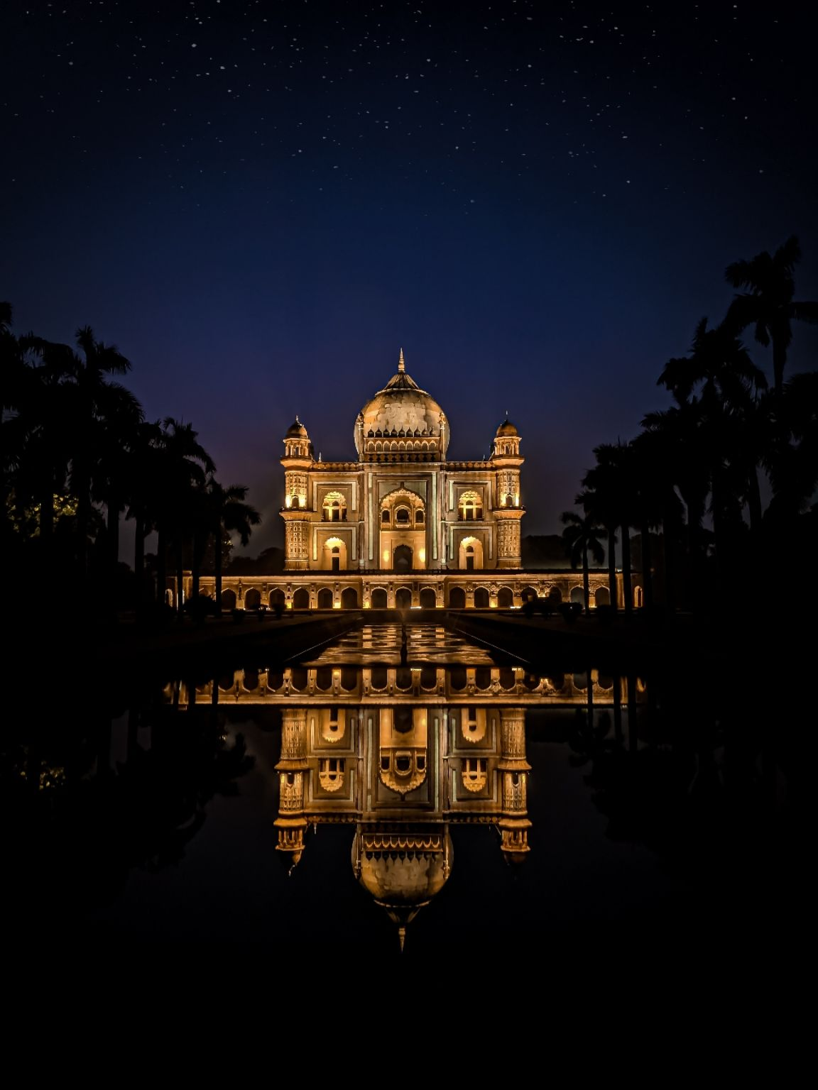 Photo of Safdarjung Tomb By Rituraj Anand