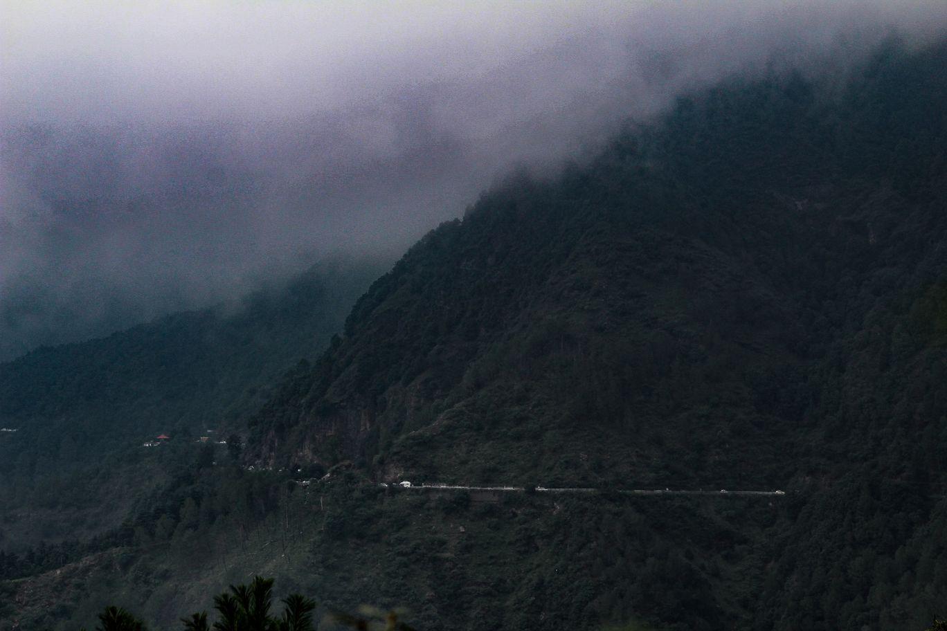 Photo of Shimla By Ice Spice Dhappa