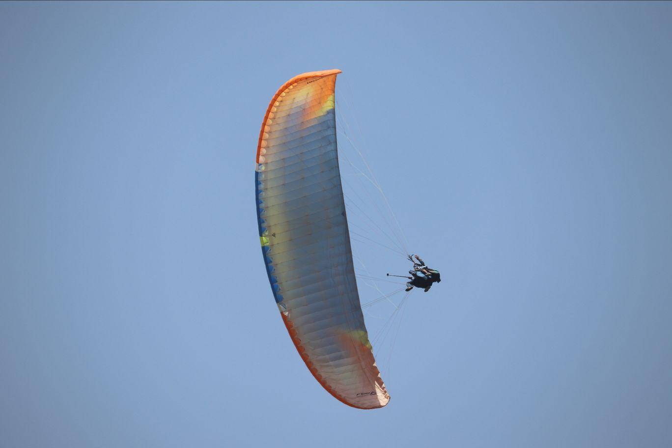Photo of Bir Billing Paragliding By Deepak Munjal