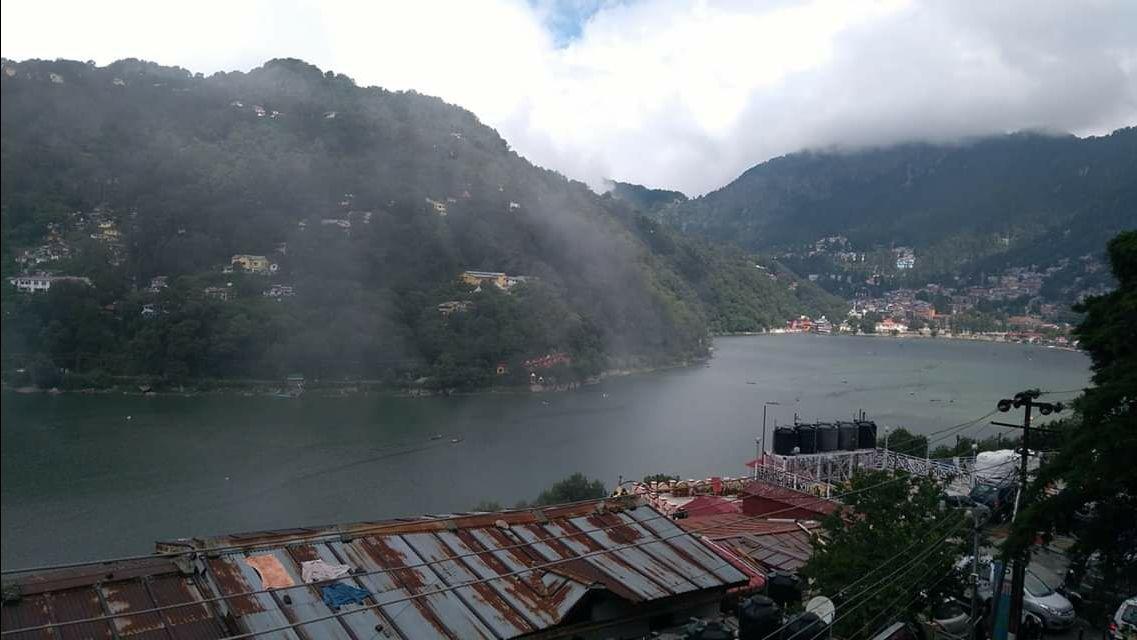Photo of Nainital By Devesh Tiwari