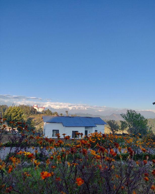 Photo of KMVN Tourist Rest House Chaukori By Devesh Tiwari