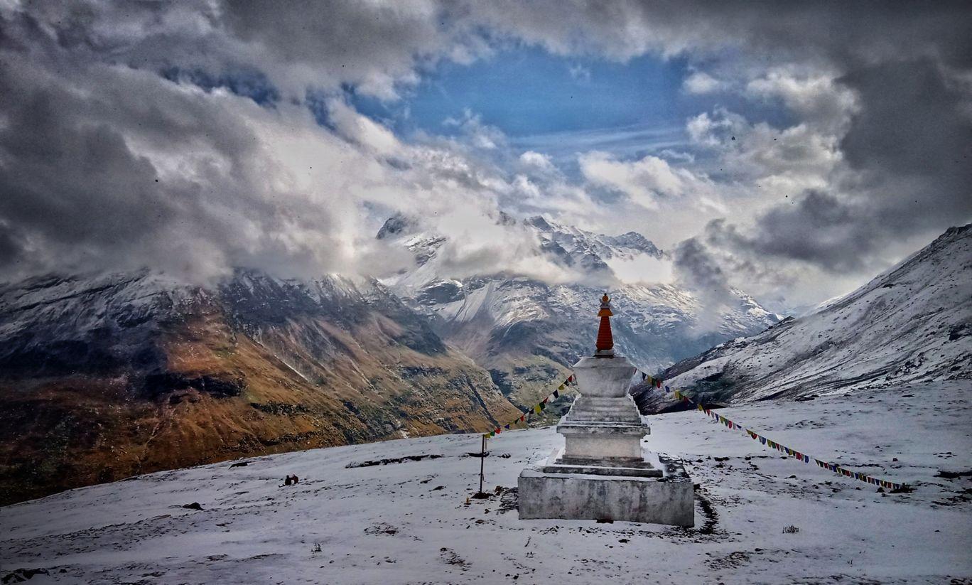 Photo of Rohtang Pass By Sougata De