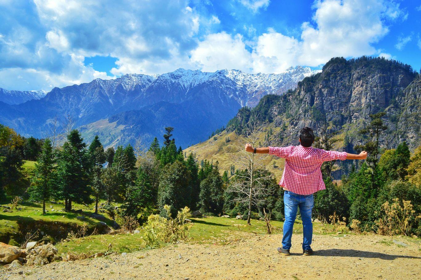 Photo of Rohtang Pass By Nitesh Mandal