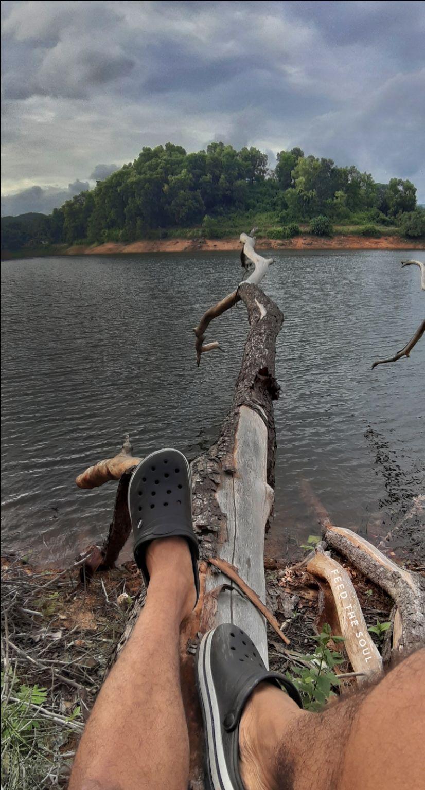 Photo of Neyyar Dam By AtHuL ViBeR
