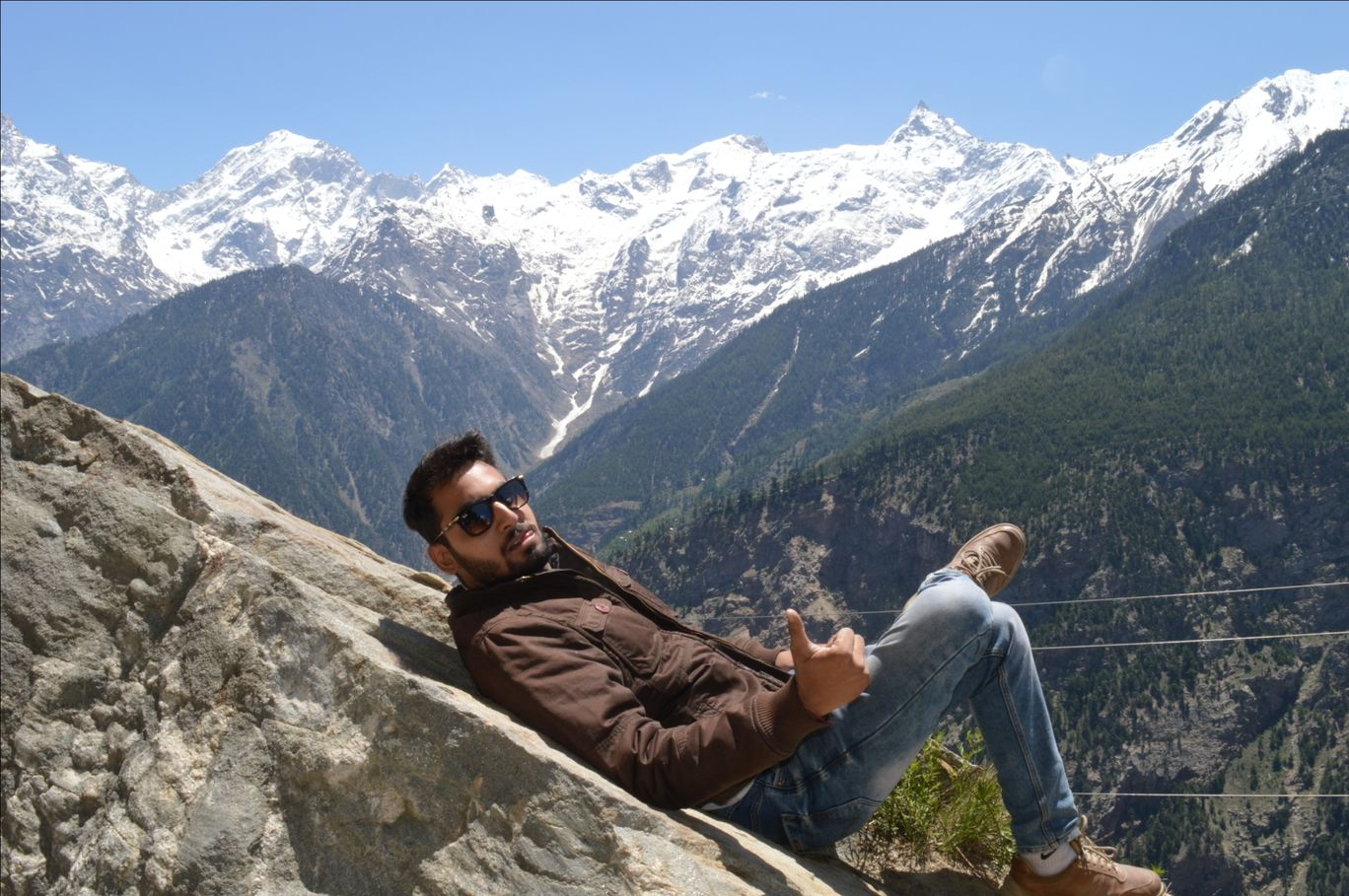 Photo of Himachal Pradesh By Vaibhav Koolwal