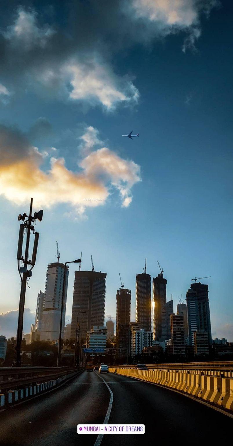 Photo of Mumbai By Karan Gurjar