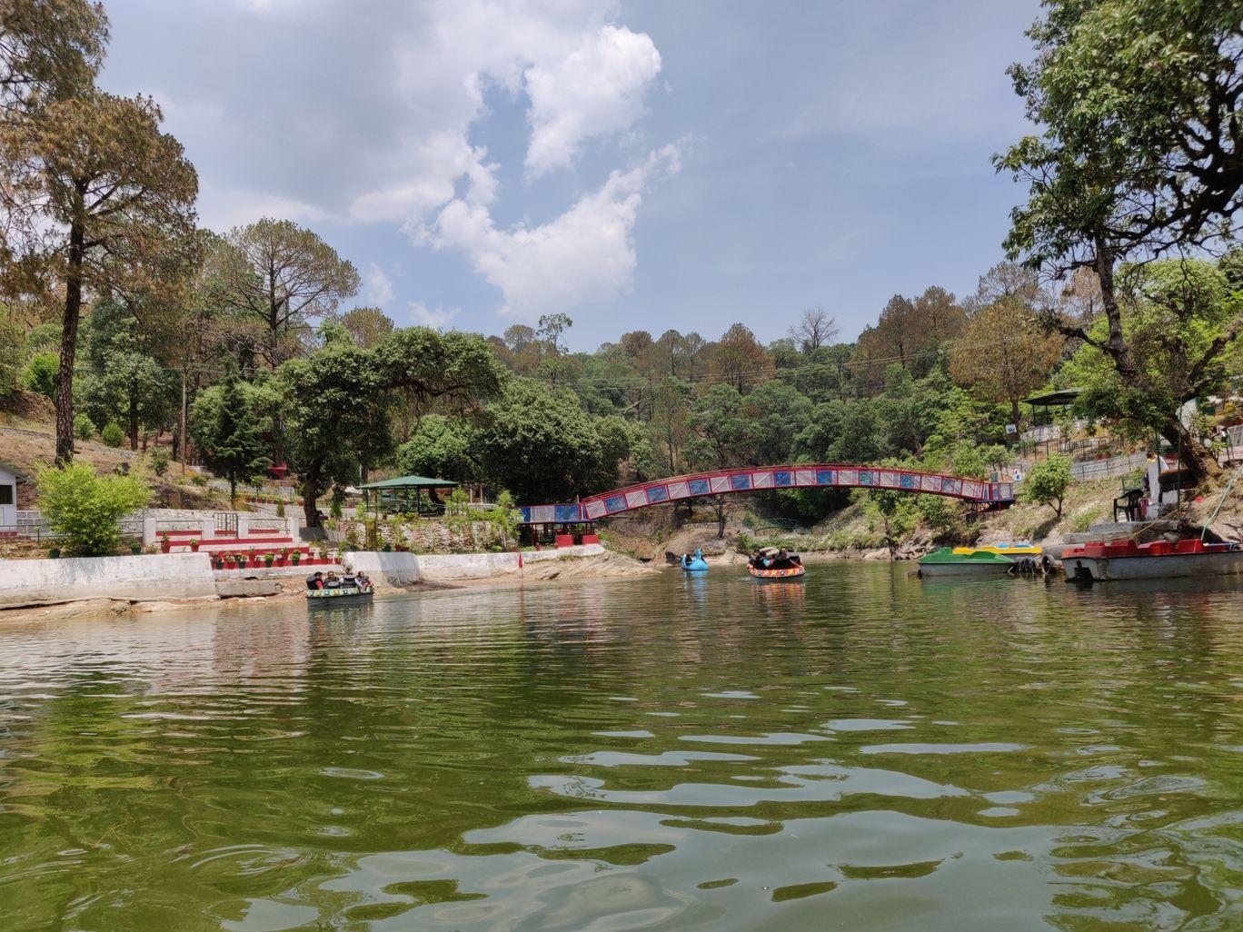 Photo of Lansdowne By Lansdowne Uttarakhand India