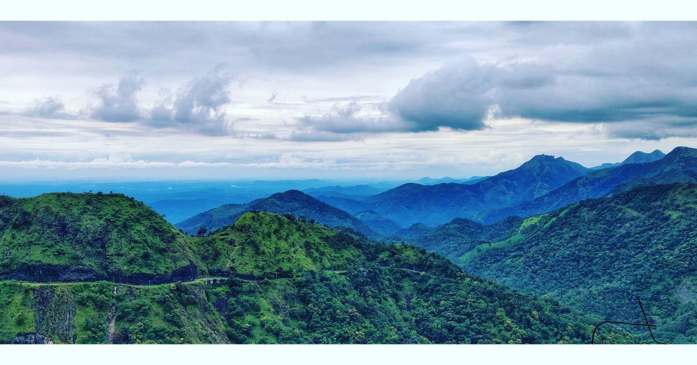Photo of Vagamon Hills By Sai Nihar