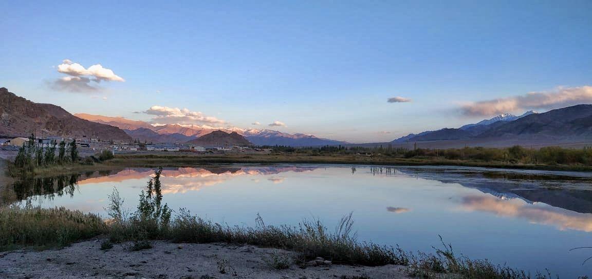 Photo of Ladakh Mountain Tours By Rhea Dcunha