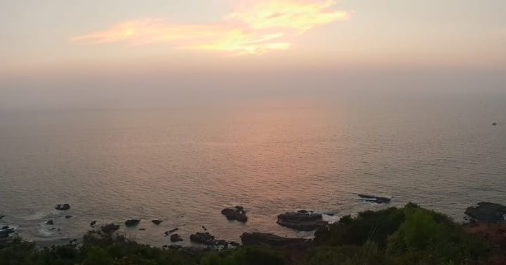 Photo of Goa By .