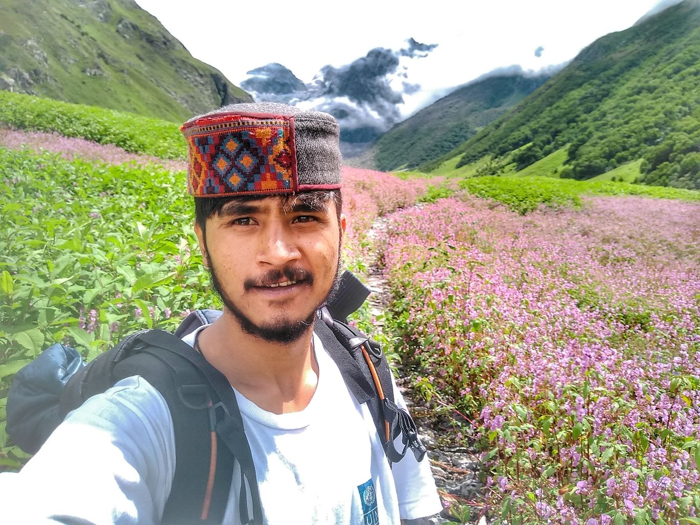 Photo of Valley of Flowers National Park By अंकित कैन्तुरा